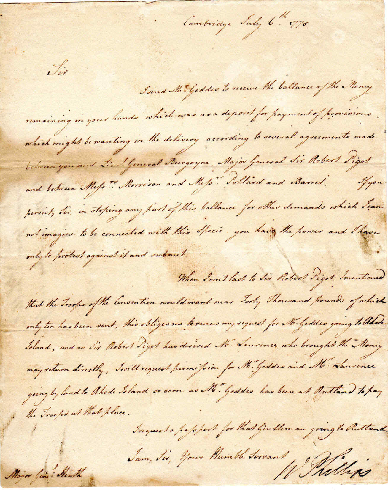 the revolutionary war 2 essay The american revolution essay example and the legacy of colonial political ideas all played an equal role in the incitement of the american revolution.